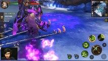 Ini Baru MMORPG! | Land of Glory [CN] Android MMORPG (Indonesia)