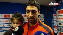 PSG-Nantes (4-1) : Pastore heureux de rejouer... et de marquer !