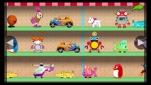 Monkey Preschool Learn Colors, ABC, Numbers | Educational Games for Toddlers or Children