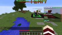 MINECRAFT LETS PLAY WITHER ASSAULT | RADIOJH GAMES & GAMER CHAD