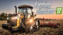 Skąd pobrać i jak zainstalować Farming Simulator 17 v1.3.1.0 PC