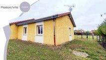 A vendre - Maison/villa - LAGNIEU (01150) - 4 pièces - 112m²