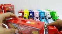 Disney Pixar Mack Truck Disney Cars Lightning Mcqueen Mack Truck Garage Disney Pixar Cars