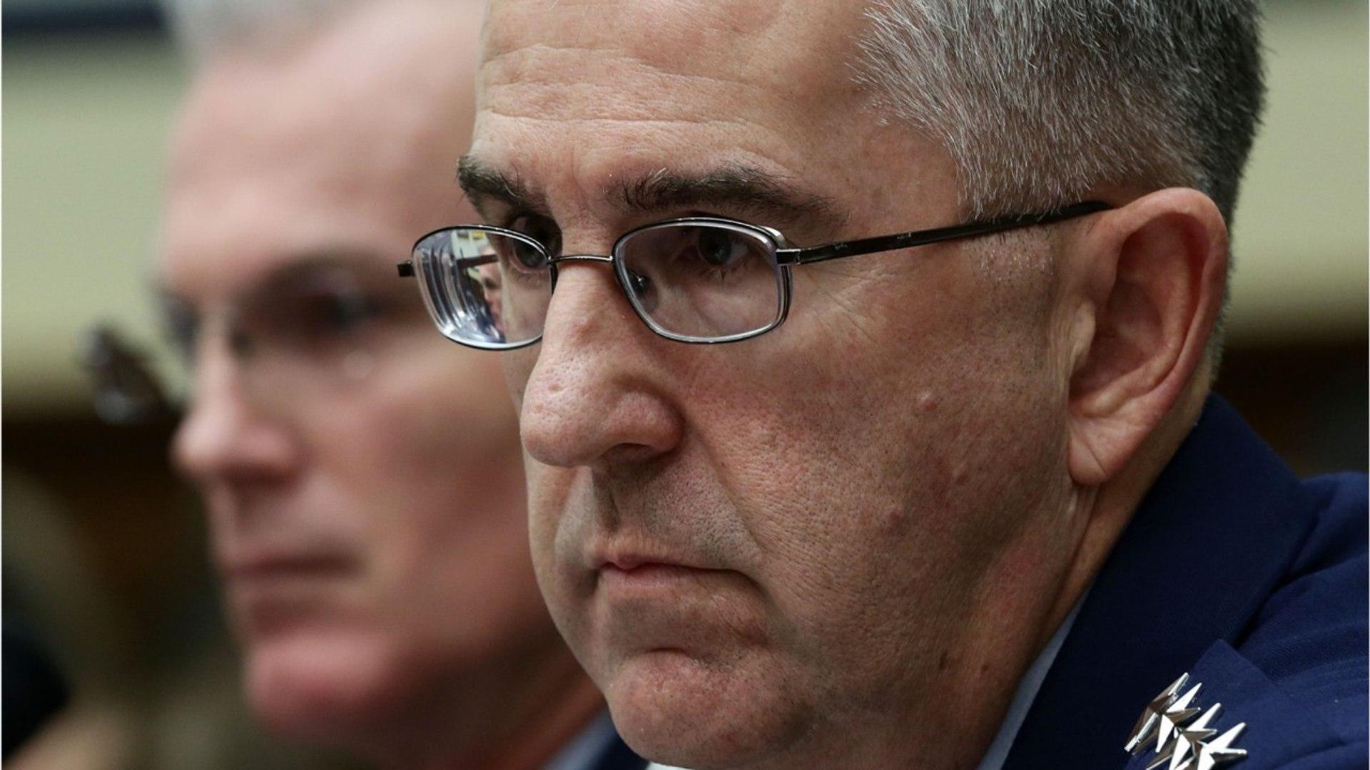Nuke General Would Resist 'Illegal' Strike Order From Trump