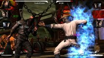 HACK MOD MORTAL KOMBAT X For Android wWw ALPHAGAMERS NET