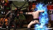 Mortal Kombat x Para Android [No Root/Offline] Mod money