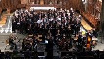 George Friderich Haendel, Coronation Anthem, Zadok the Priest