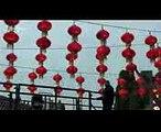 Magie des Wintertraums 2017 - Tag 13 Leuchtendes China Town