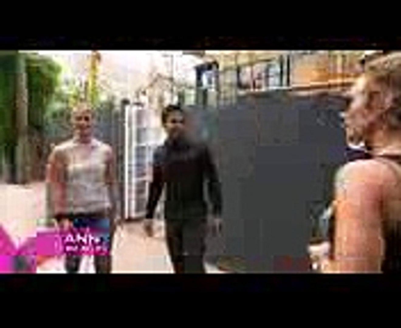 Carmella and Big Cass go house-hunting in Los Angeles Total Divas Bonus Clip, Nov. 15, 2017 (1)