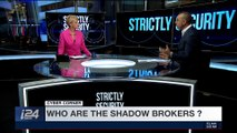 STRICTLY SECURITY | Who are the shadows brokers?  | Saturday, November 18th 2017
