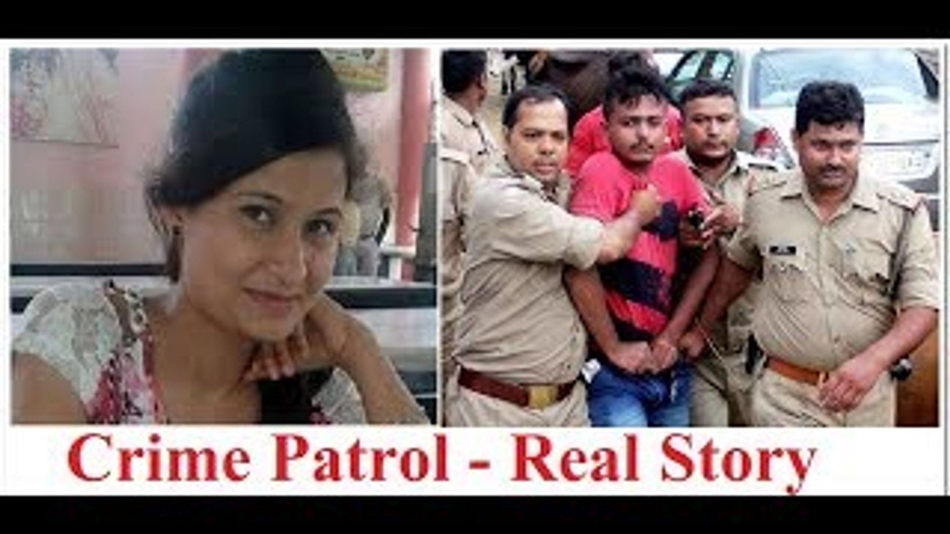 Crime Patrol (inside story) - CASE 65 - Ep 858 - Ep 859 - real story -  episode 858 episode 859