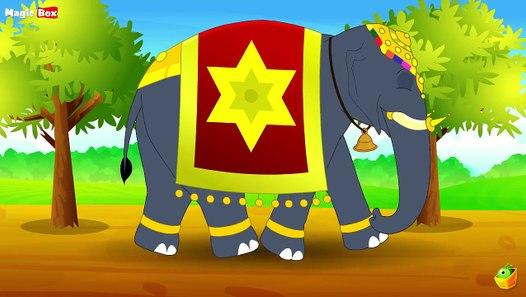Haathi Aaya (हाथी आया )