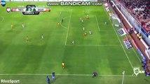 Raul Ruidíaz Goal ~ Necaxa vs Monarcas Morelia 0-2