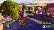 Plants Vs Zombies Garden Warfare 2: Gnome Mans Land