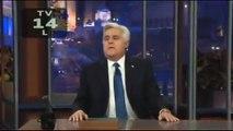 Jay Leno Cries In Epilogue - The Tonight Show with Jay Leno Goodbye (Full) - ORIGINAL