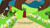 Le petit chaperon rouge - Raiponce -Cendrillon - compilation 27 Mi