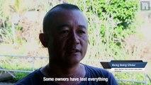 "Penang fish farms damaged, farmers ""robbed"" after Nov storm"