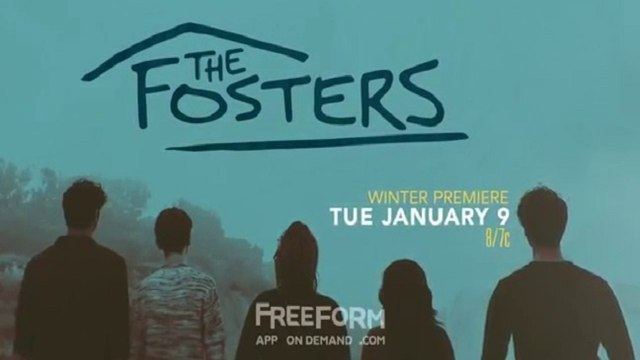 The Fosters - Trailer 5x10