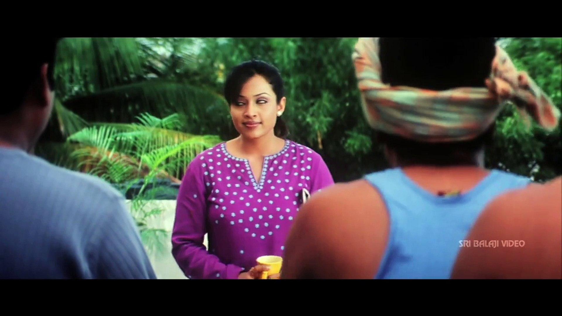 143 (I Miss You) Movie Comedy Scenes _ Asha Saini and Srinivas Reddy Comedy _ Sri Balaji Video | Dai