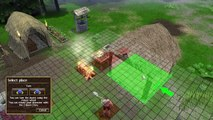 Force of Nature [First Taste] - 5. Moving Up! - Lets Play Force of Nature Gameplay