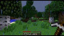 Minecraft Dinosaurs Survival (Fossils and Archeology Mod) Ep 1