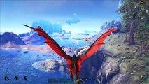 ARK: Survival Evolved - NEW PRIMAL THYLACOLEO! E22 ( Modded Ark w