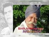 Birth Anniversary || Indian Wrestler || Bollywood Actor || Dara Singh || Wikileaks4india