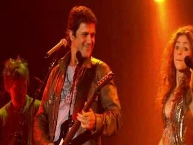 Shakira La tortura live in miami of tour