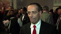L'interview de Gérard Frau, candidat du Front de Gauche à Martigues.