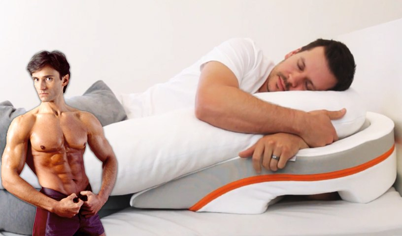 SHOULDER PAIN RELIEF, BETTER SLEEP & PLYOMETRIC EXERCISES   Fit Now with Basedow