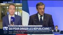 """Adieux de Fillon: """"Nous allons faire vivre les idées de Force Républicaine"""", déclare Retailleau"""