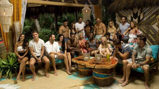 Bachelor in Paradise Season 7 Episode 1 : Full TV Series