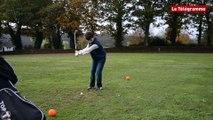 Golf. Les 50 meilleurs juniors de Bretagne s'affrontent à Carhaix