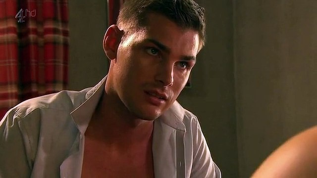 hollyoaks ste and harry rewind