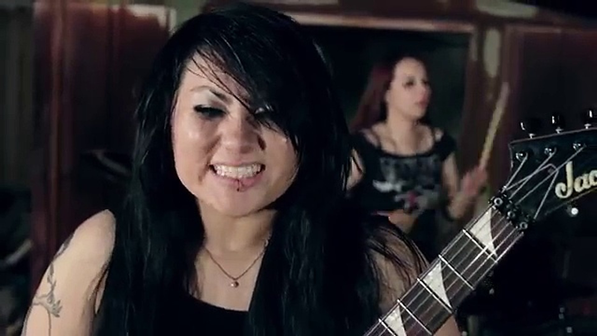 Masochistic Salvation Music Video Teaser