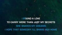 Ed Sheeran - Perfect KARAOKE / INSTRUMENTAL - Vidéo dailymotion