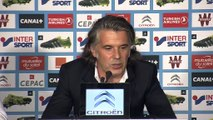 Vincent Labrune serein pour trouver un nouvel entraîneur