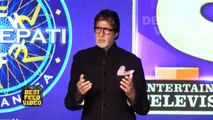 Kaun Banega Crorepati - 9th November 2017 - Full Launch Video | Sony Tv KBC Season 9 2017