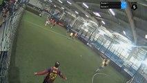 Equipe 1 Vs Equipe 2 - 19/11/17 13:06 - Loisir Créteil (LeFive) - Créteil (LeFive) Soccer Park