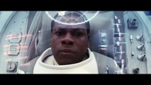 Star Wars Los últimos Jedi; nuevo spot protagonizado por Finn