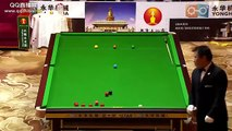 Ronnie OSullivan vs Pan Xiaoting 潘晓婷, Exhibition Snooker Match ᴴᴰ