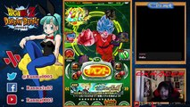 DBZ Dokkan Battle - Beating the LR Freeza fight!