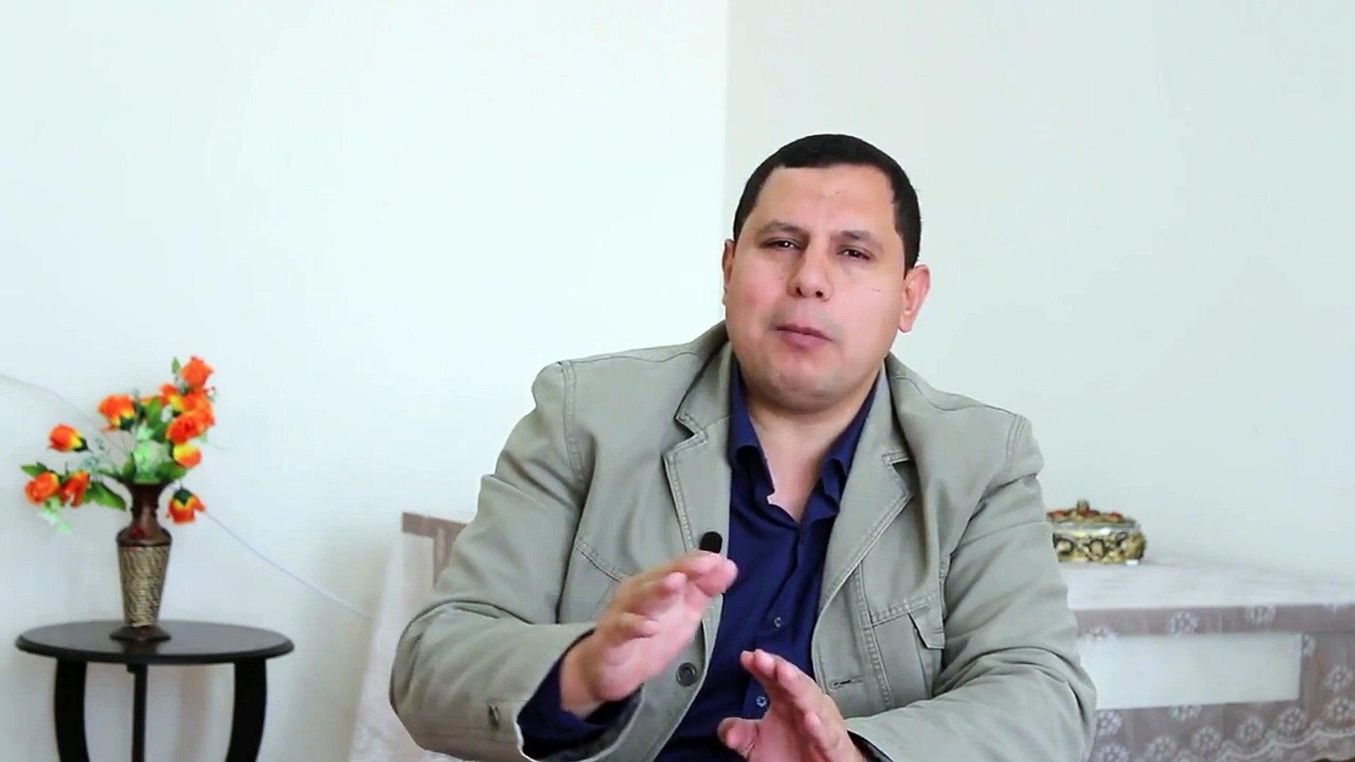 #صابر_مشهور:أسرار معركة الواحات كما يرويها شاهد عيان.. كيف تم تحرير النقيب محمد الحايس؟
