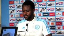 Nicolas Nkoulou annonce le retour proche d'Abou Diaby
