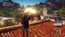 JUST CAUSE 3 - Totales Chaos ▶▶ Lets Play Just Cause 3