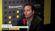 """Pour le député LREM Sylvain Maillard, """"ce serait bien que Christophe Castaner reste au gouvernement"""""""