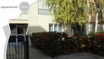 A vendre - Appartement - REIMS (51100) - 3 pièces - 60m²