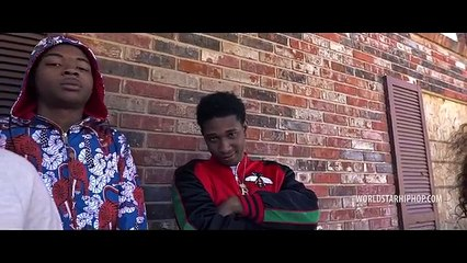 Chi Town Tay Feat. Boosie Badazz Murder (Official Music Video)