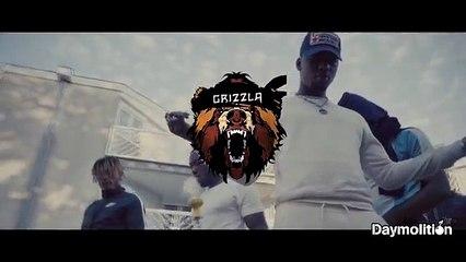 Grizzla - WERSÉ