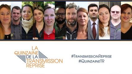 Quinzaine de la Transmission-Reprise // teaser